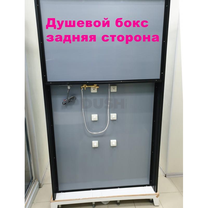 Душевой бокс VERONIS BN-6-29 левый 118х84х220