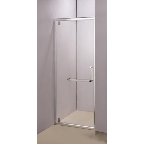 Душові двері Aquastream Door 80 прозора
