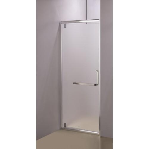 Душові двері Aquastream Door 80 матова
