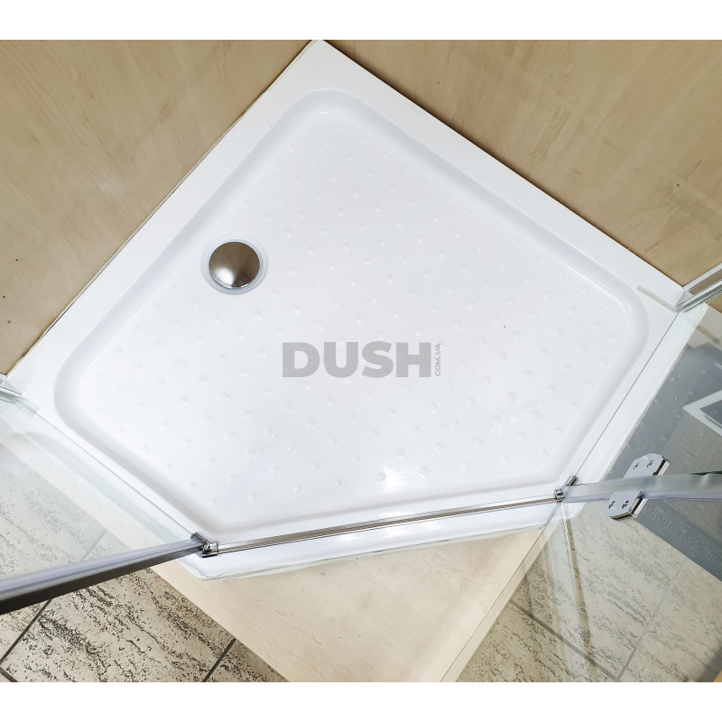 Душевая кабина Diamond Premium DP002 90х90х205