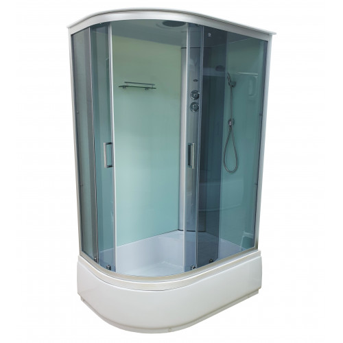 Душевой бокс Aqualife Dream 4R  120x80x215