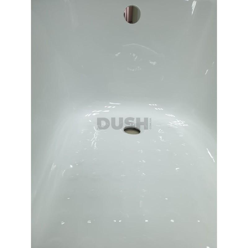 Ванна акриловая Formina Optima(Турция) 160х75 (соло)