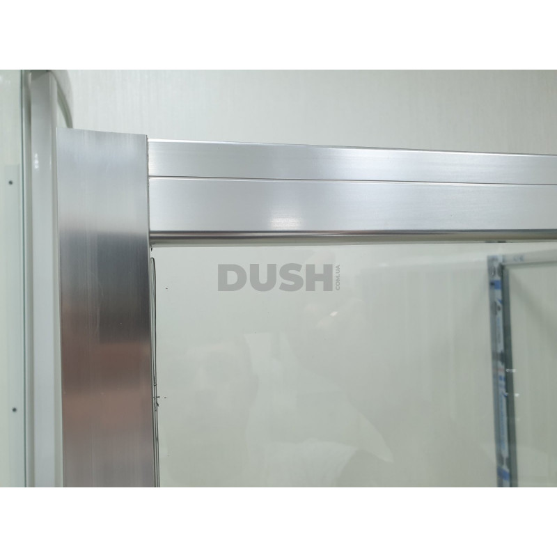 Душевая кабина SG-ECO 100х100х195 (Турция) прозрачное стекло