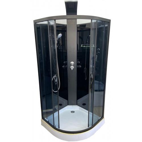 Душевой бокс Diamond Premium DP-210 90х90х225