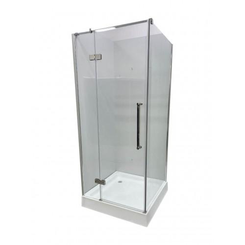 Душевая кабина Artex ST-90-05 90х90х190 прозрачное стекло