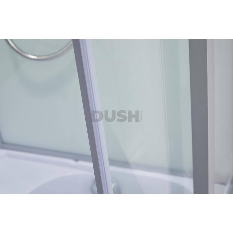 Душевой бокс Dusel DSC-DU511-90H 90х90х215