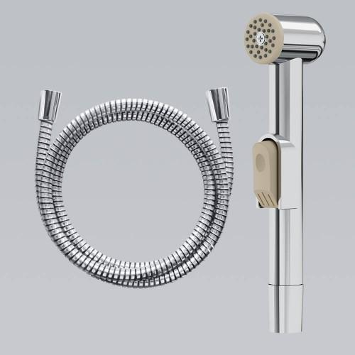 Гигиенический гарнитур AM.PM F0202000 (хром)