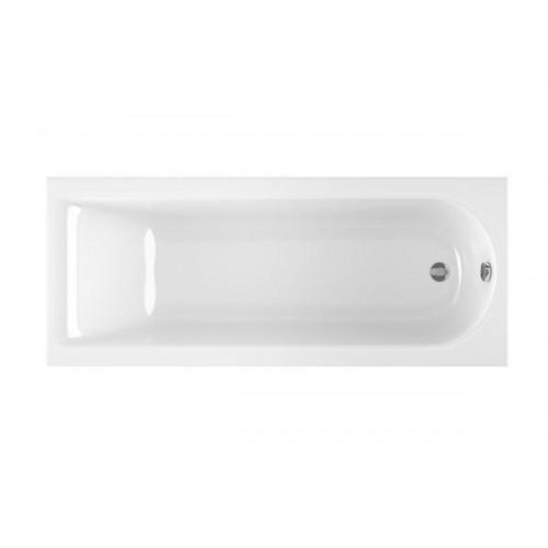 Акриловая ванна RADAWAY NEA 170x70 WA1-02-170x070U + ножки