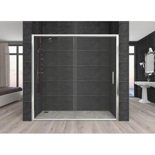 Душові двері Aquanil Carmen 120х190
