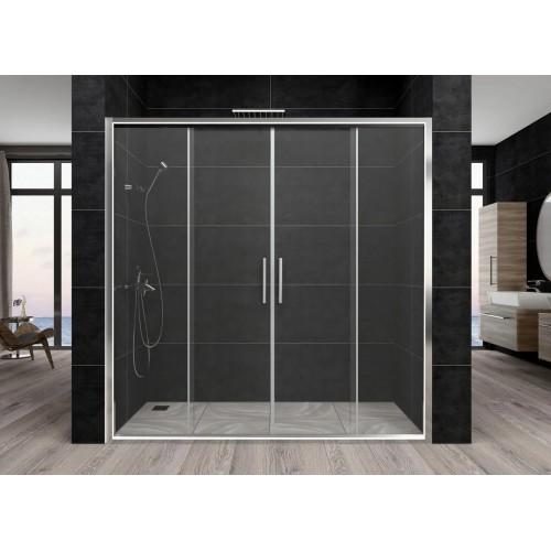 Душові двері Aquanil Trend 160х190