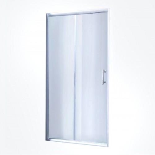 Душевая дверь Atlantis PF-140 140х185 прозрачное стекло