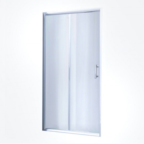 Душевая дверь Atlantis PF-160 160х185 прозрачное стекло
