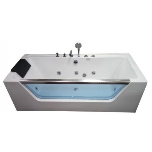 Ванна VERONIS VG-3092 180х80х60