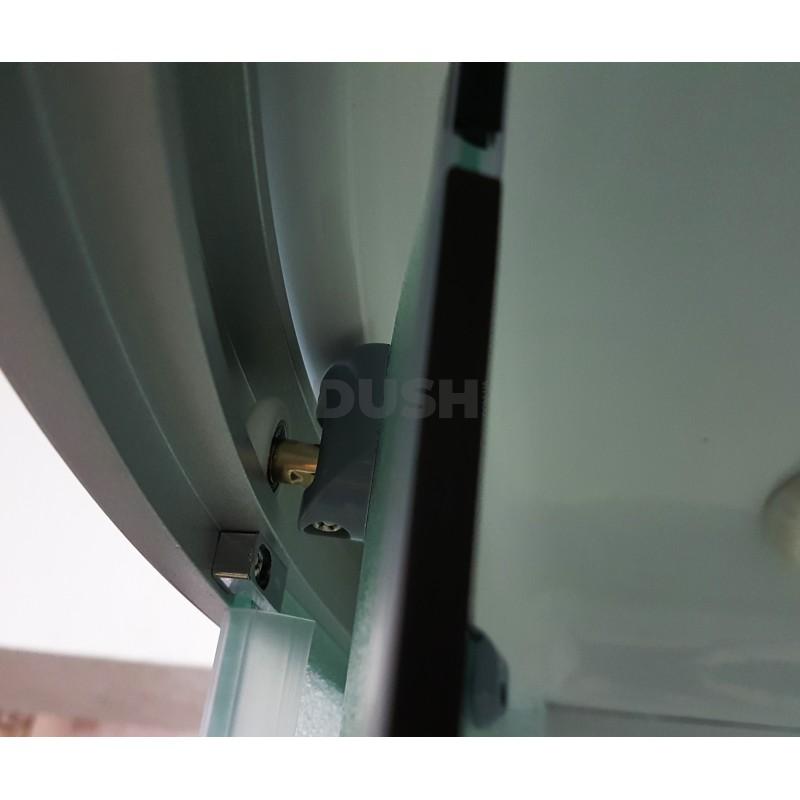 Гидромассажный бокс GM-220.1 100х100х215