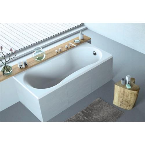 Ванна Radaway IRIA 160х75х46 + ножки (WA1-01-160x075U)