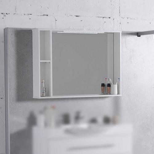Дзеркало для ванної Fancy Marble MC-980