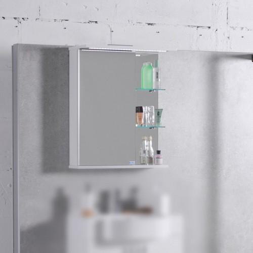 Зеркальный шкафчик, модель MC-8