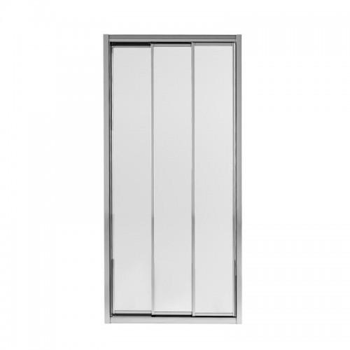Душевая дверь в нишу Qtap Uniford CRM208.C4