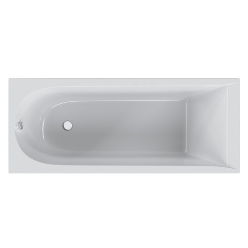 Ванна акриловая AM.PM SPIRIT 170x70 W72A-170-070W-A2