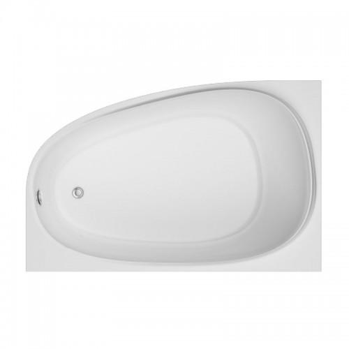 Ванна акриловая AM.PM Like 170x110 W80A-170L110W-A левосторонняя
