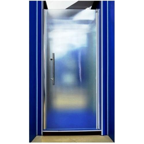 Душові двері ліві PARADISO 900х1850 P2151SF-L (фабрик) AK