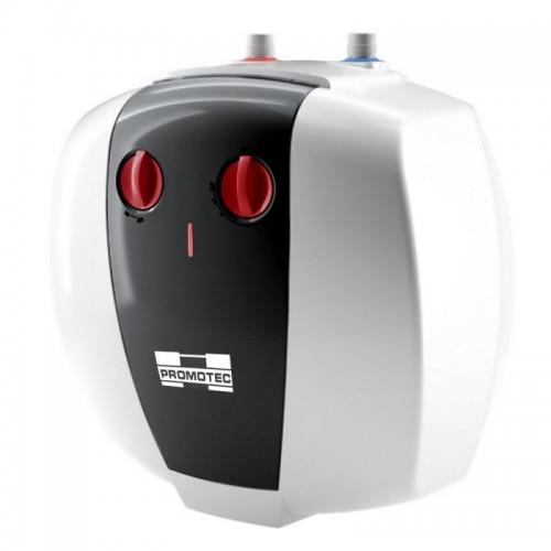 Водонагрівач Promotec Compact 15 л під мийкою, мокрий ТЕН 1,5 кВт (GCU1515M53SRC) 304123