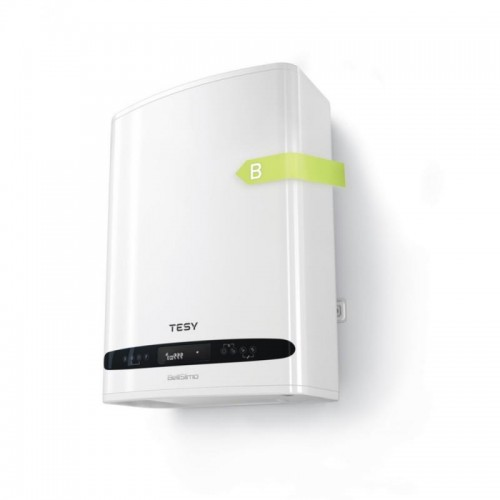 Водонагрівач Tesy BelliSlimo 25 л, мокрий ТЕН 1,2 кВт (GCR302712E31EC) 304550