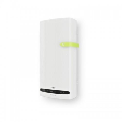 Водонагрівач Tesy BelliSlimo 65 л, мокрий ТЕН 2,2 кВт Wi-Fi (GCR802722E31ECW) 304606