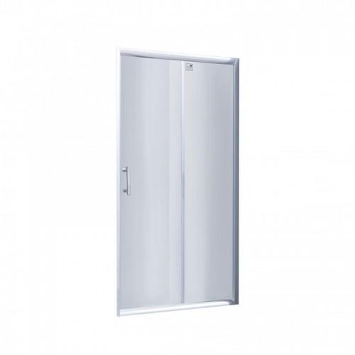 Душевая дверь в нишу Lidz Zycie SD90x185.CRM.TR