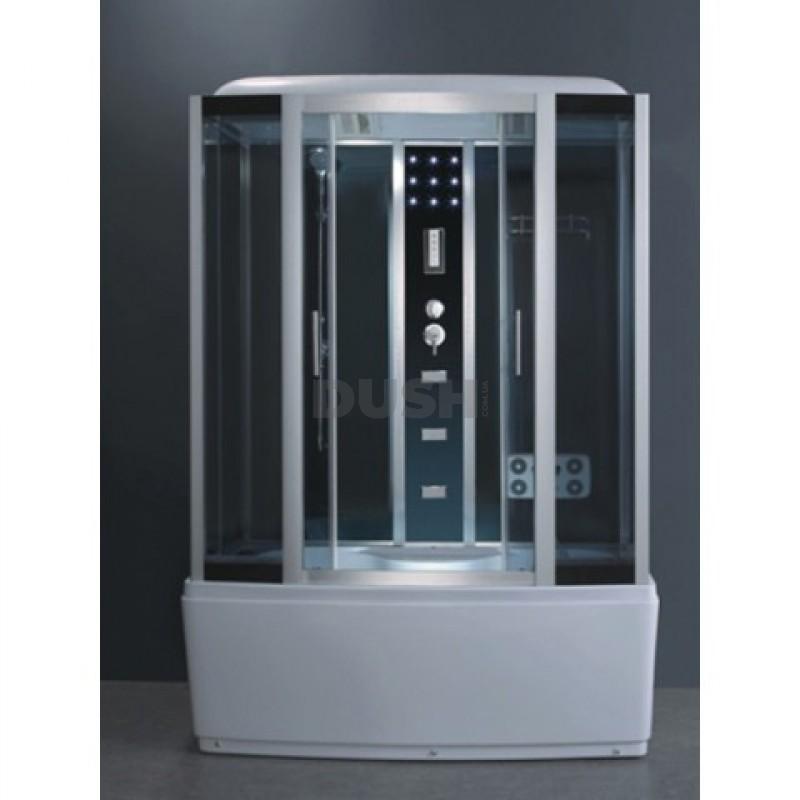 Душевой бокс кабина Atlantis AKL 1108 D 150х85х215