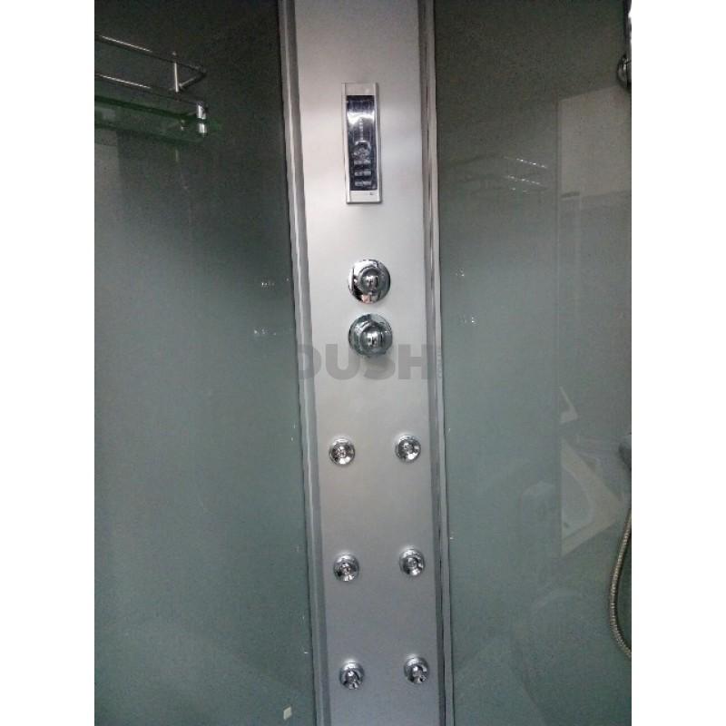 Душевой бокс кабина Atlantis AKL-003-A 90х90х215