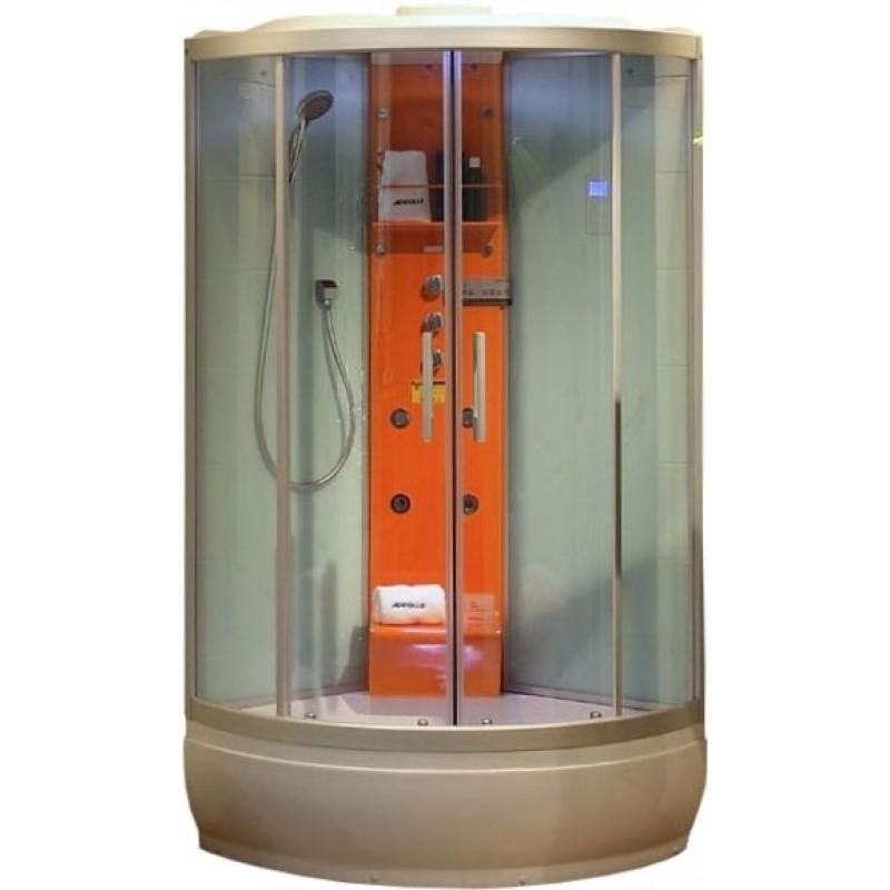 Душевой бокс Appollo TS-8023 99х99х220
